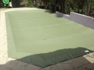 Olive Shutdown Cover in difficult installation